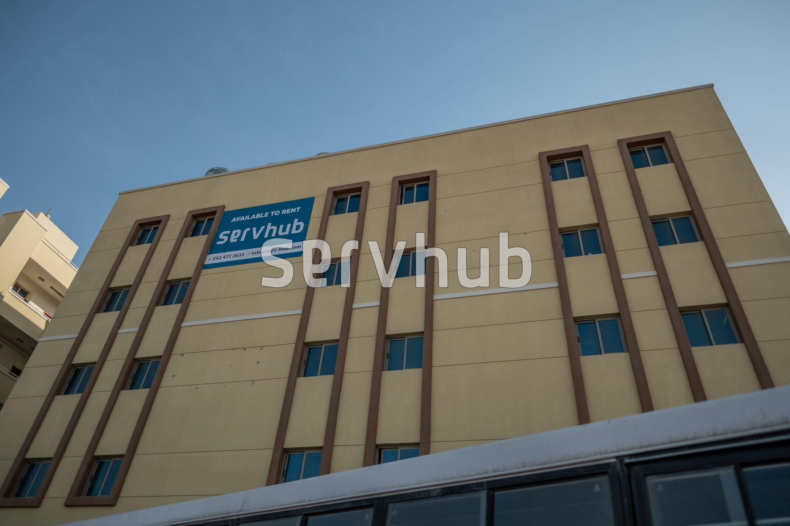 Building - Jebel Ali 15