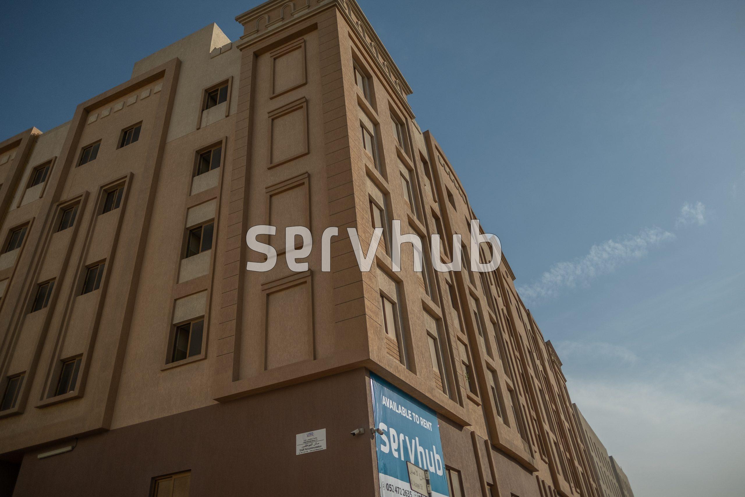 Building - Jebel Ali 14