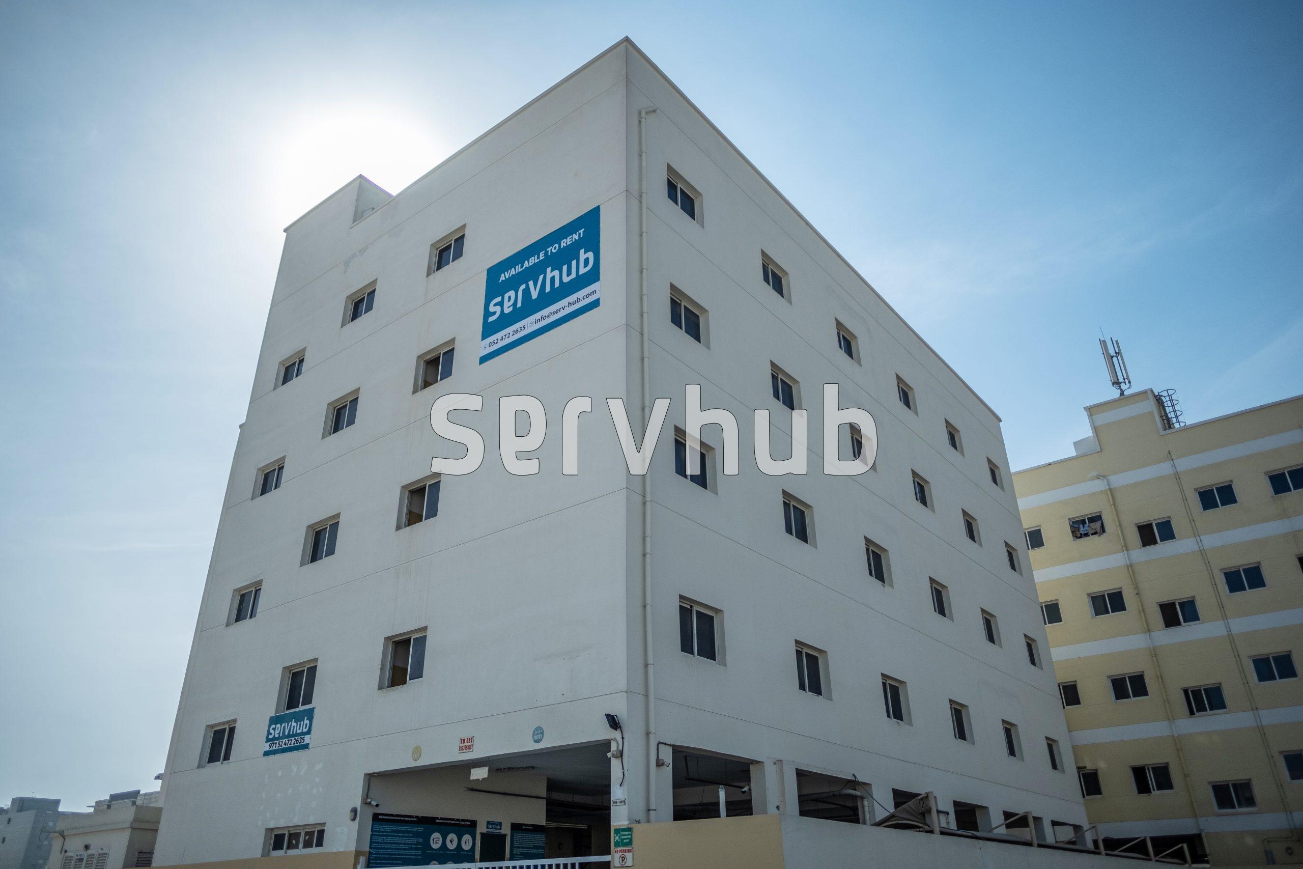 Building - Jebel Ali 19