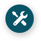 Maintenance& Cleaning Icon