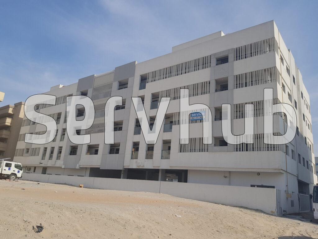 Building – Jebel Ali 20