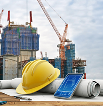 Upcoming Technology That Will Revolutionize The Construction Industry in GCC