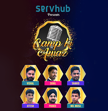 How Life Has Changed of the Servhub Camp Ki Awaz Winners after 4 Months?