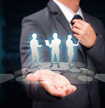 Role of Recruiting Agencies in Success of a Developer